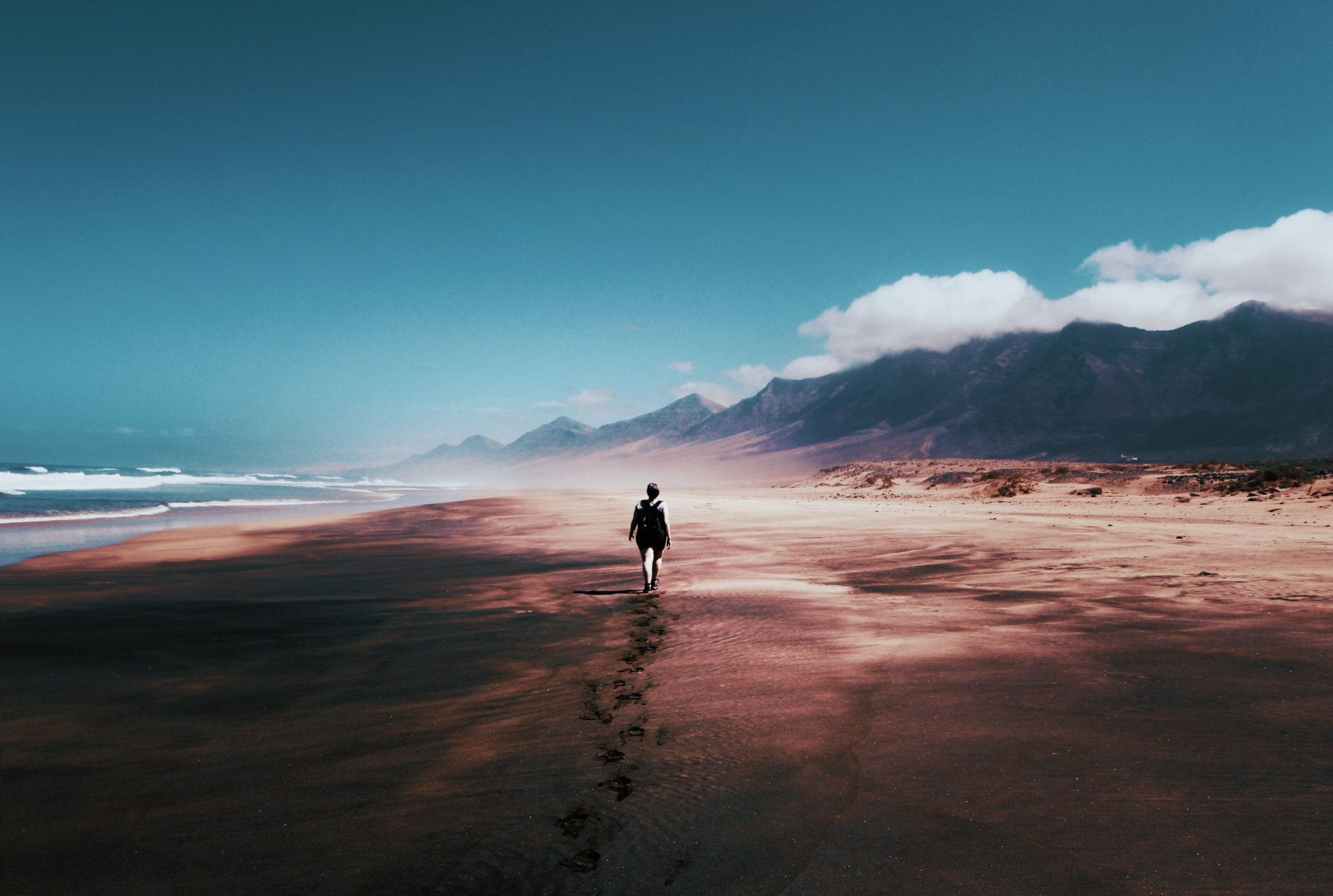 What the Bible says about wandering