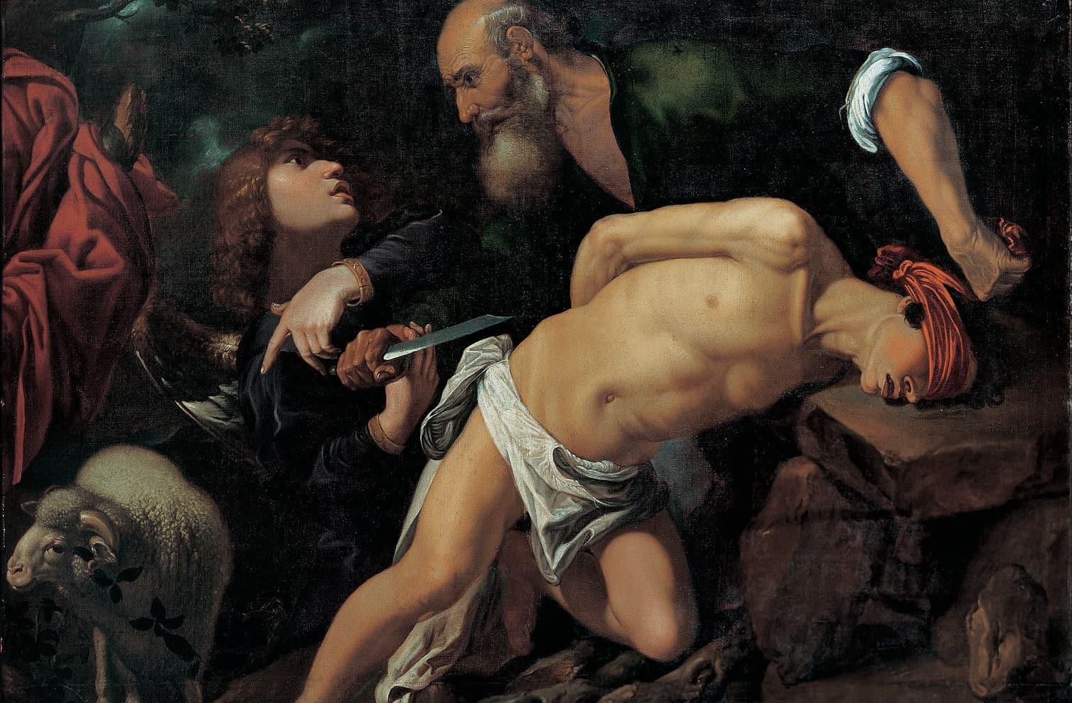 Understanding Genesis 22