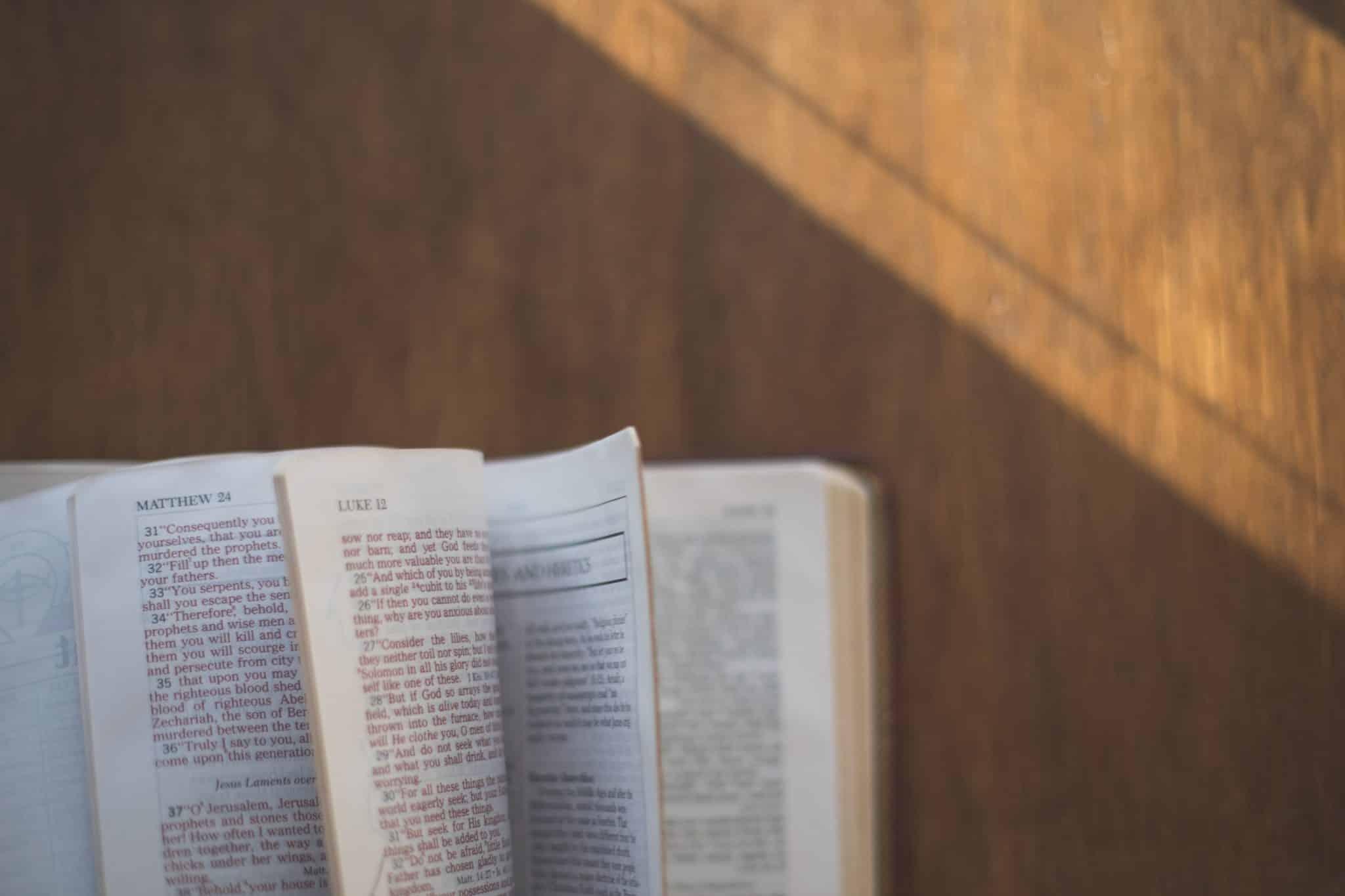 Old Covenant vs New Covenant