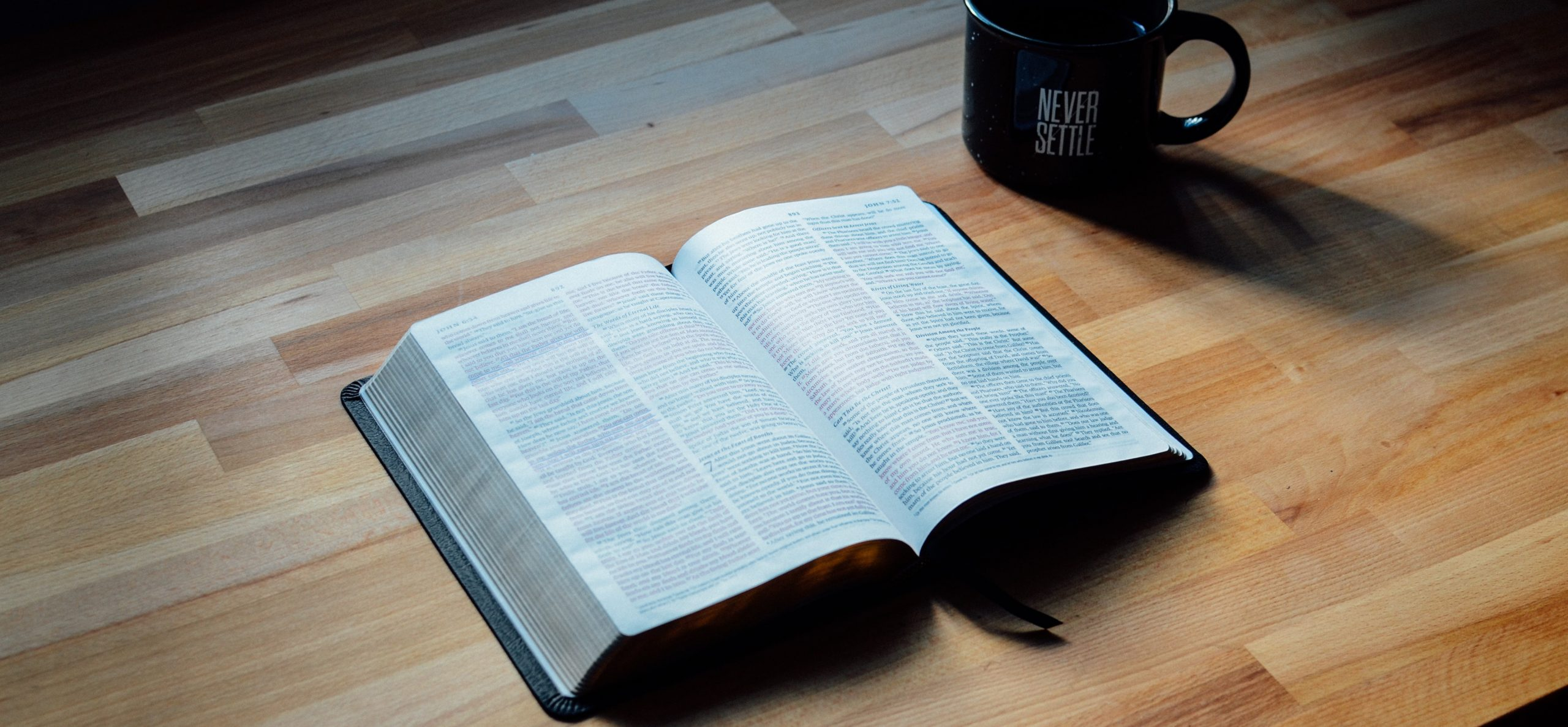 What The Bible Says About Being A Lukewarm Christian
