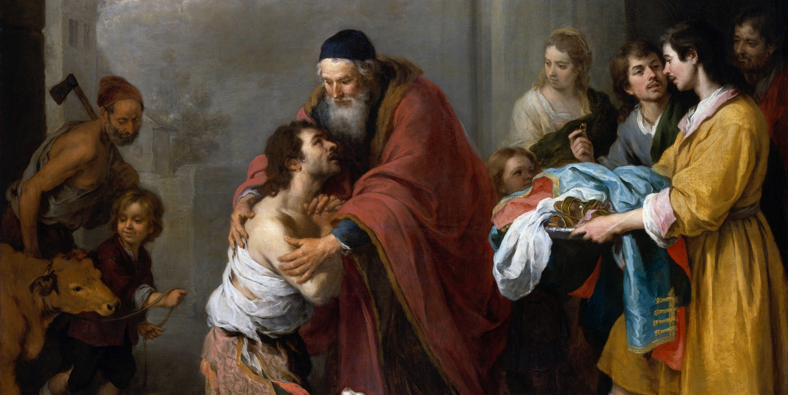 the prodigal son meaning